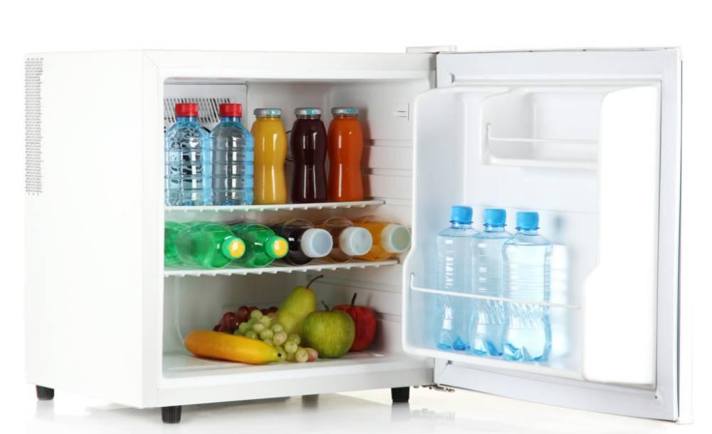 best mini fridge uk