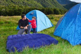 family-camping