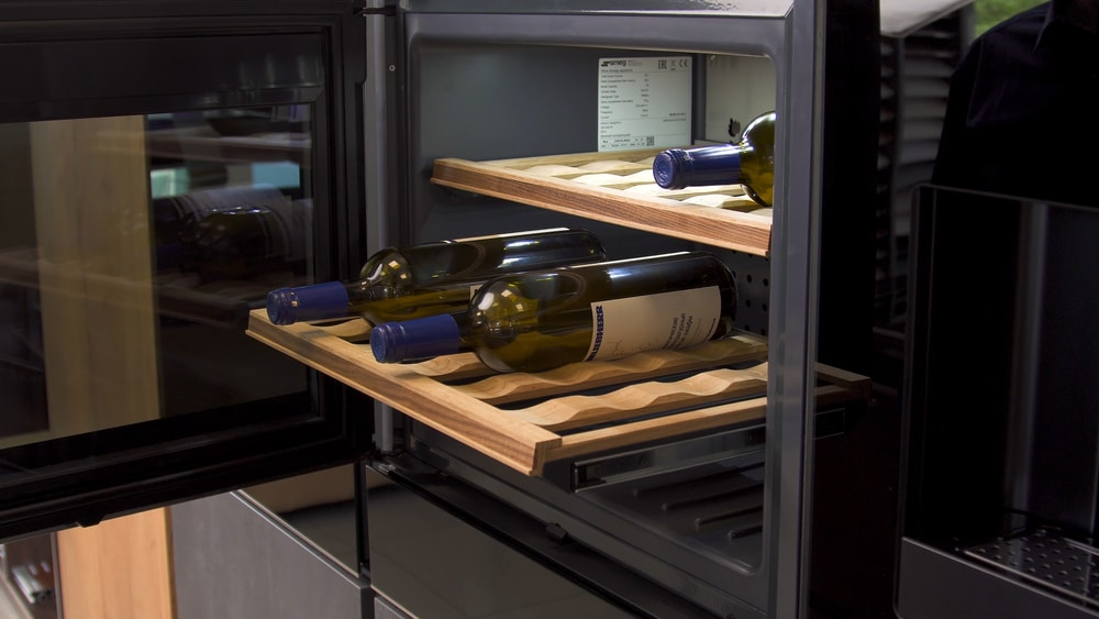 How to Store Red Wine