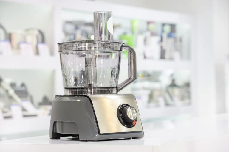 What Does A Food Processor Do