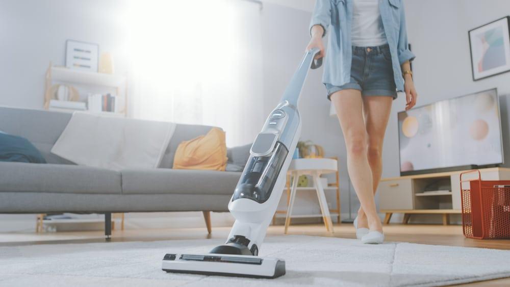 halo capsule cordless vacuum review